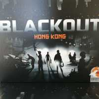 Un Œil sur BLACKOUT HONG-KONG