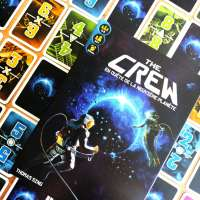 Un Œil sur THE CREW - En Quête de la Neuvième Planète