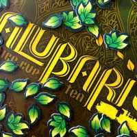 Un Œil sur ALUBARI - A Nice Cup Of Tea