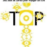 TOP 5 : Des Jeux de Cartes pour Voyager cet été