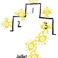 """Juillet 2020 : Des """"Nouveaut'Été"""" idéales"""