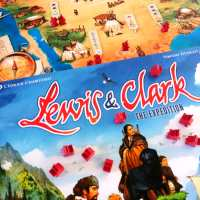 Un Œil sur LEWIS & CLARK - The Expedition