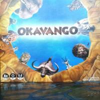 Un Œil sur OKAVANGO