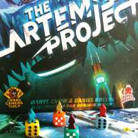 Un Œil sur THE ARTEMIS PROJECT