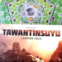 Un Œil sur TAWANTINSUYU - L'Empire Inca