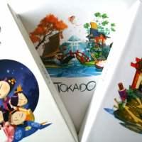 Un Œil sur TOKAIDO + CROSSROADS + MATSURI