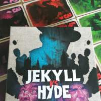 Un Œil sur JEKYLL VS HYDE