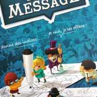 Un Œil sur LAST MESSAGE